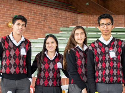 Colegio Emilio Valenzuela (Bogotá)