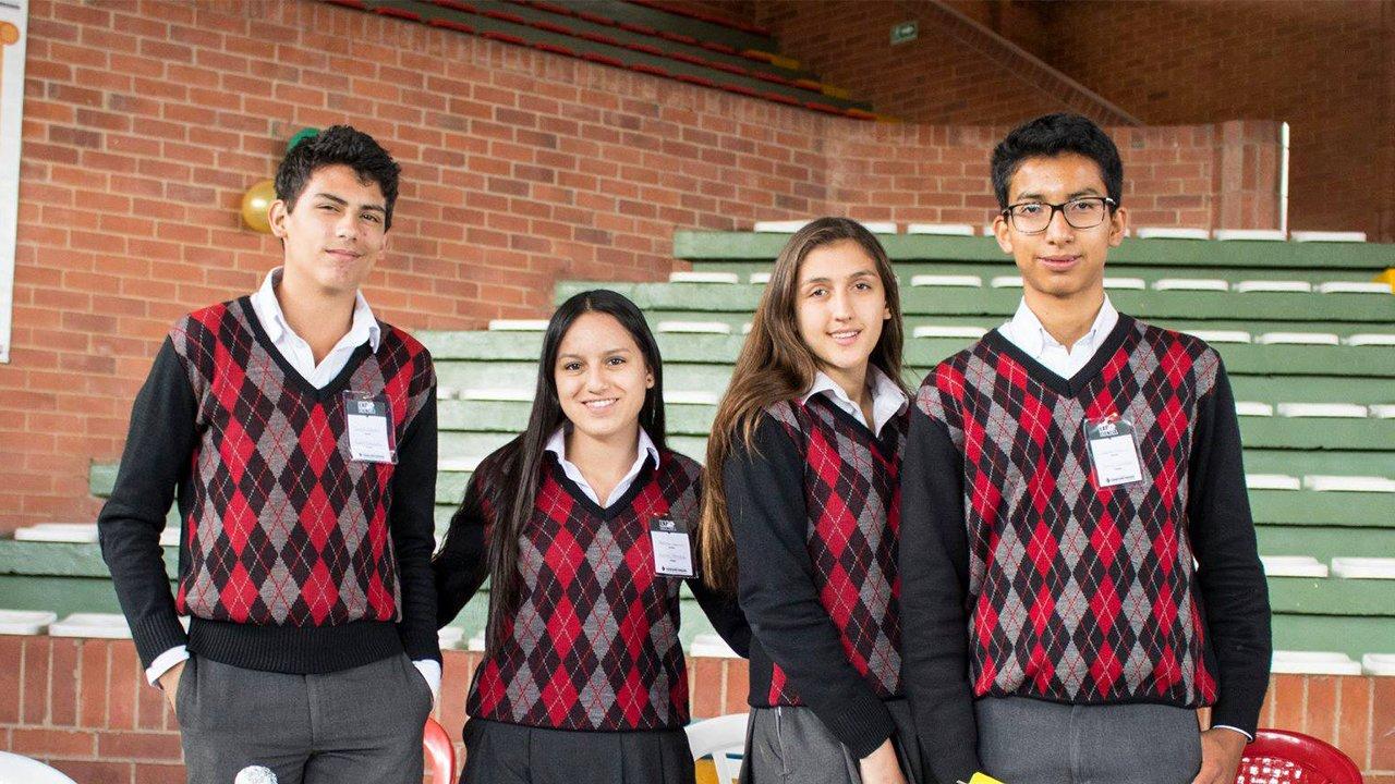 Colegio Emilio Valenzuela