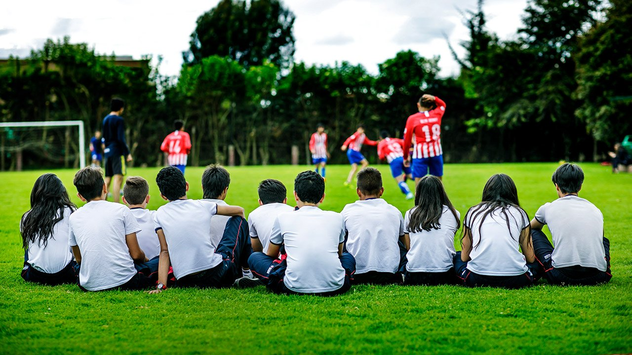 Colegio Bilingüe Richmond (Bogotá)