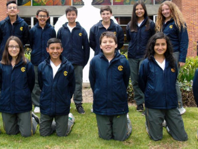 Colegio Abraham Lincoln (Bogotá)