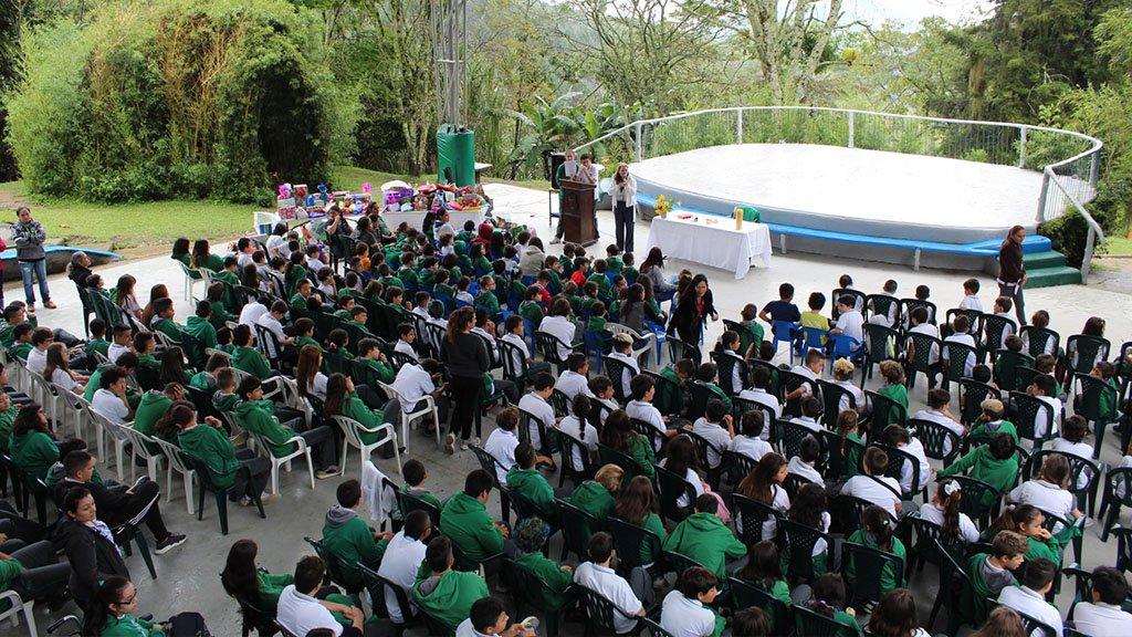 Colegio Conquistadores (Medellín)