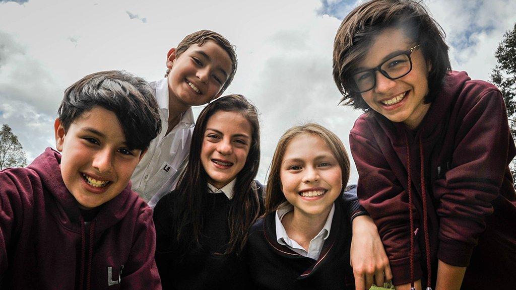 Liceo Boston (Bogotá)
