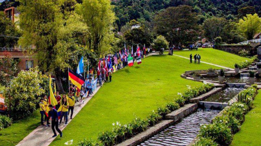 Colegio Claustro Moderno (Bogotá)
