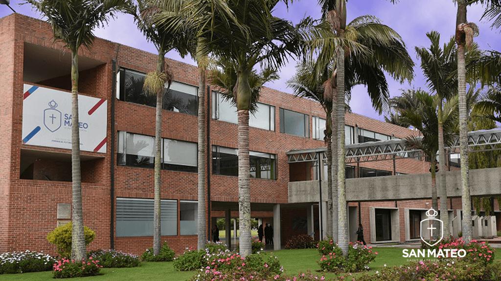 Colegio San Mateo (Bogotá)