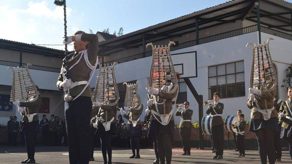 Gimnasio José Joaquín Casas (Bogotá)