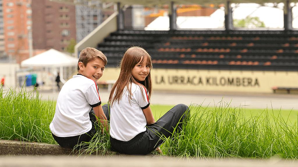 Colegio San Bartolomé la Merced (Bogotá)