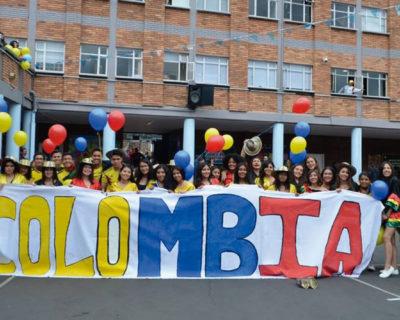 Colegio de Nuestra Señora del Buen Consejo (Bogotá)