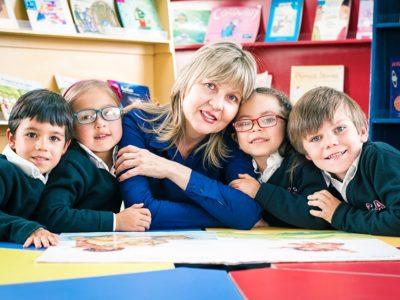 CAS – Colombo American School (Bogotá)