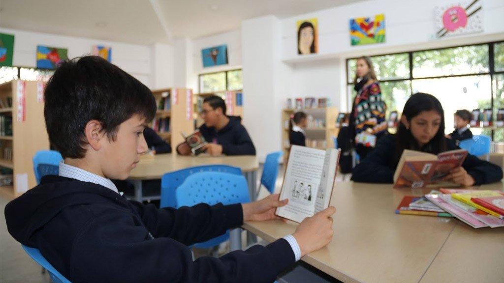 KSI Bogotá - Knightsbridge Schools International (Bogotá)