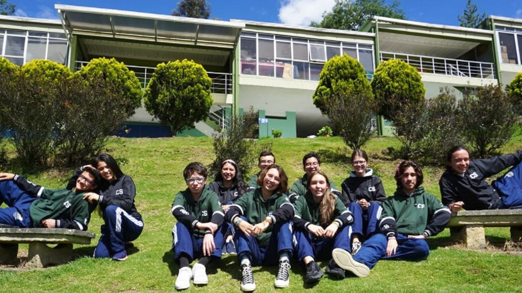 Colegio-Calatrava