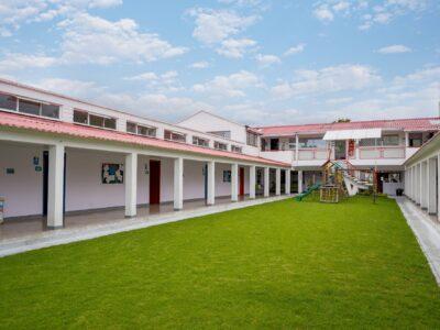 Colegio Gimnasio Toscana (Bogotá)