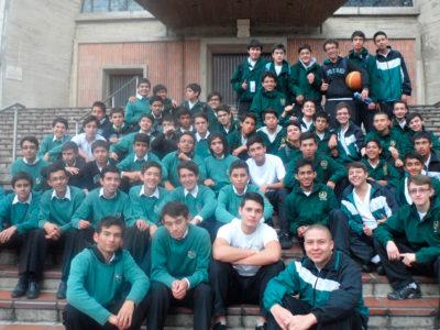 Colegio Jordán de Sajonia (Bogotá)
