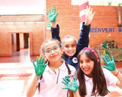 Colegio de la Enseñanza – Compañía de María (Bogotá)