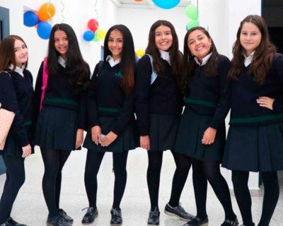 Colegio Mayor de los Andes (Cajicá)