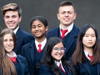 Colegio Nueva Inglaterra (Bogotá)