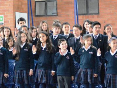 Colombo American School – Nuevo Colombo Americano (Bogotá)
