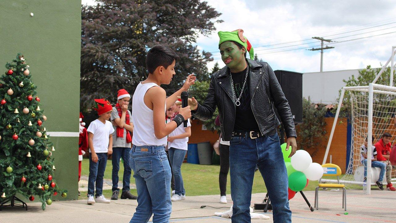Gimnasio Campestre Los Laureles (Bogotá)