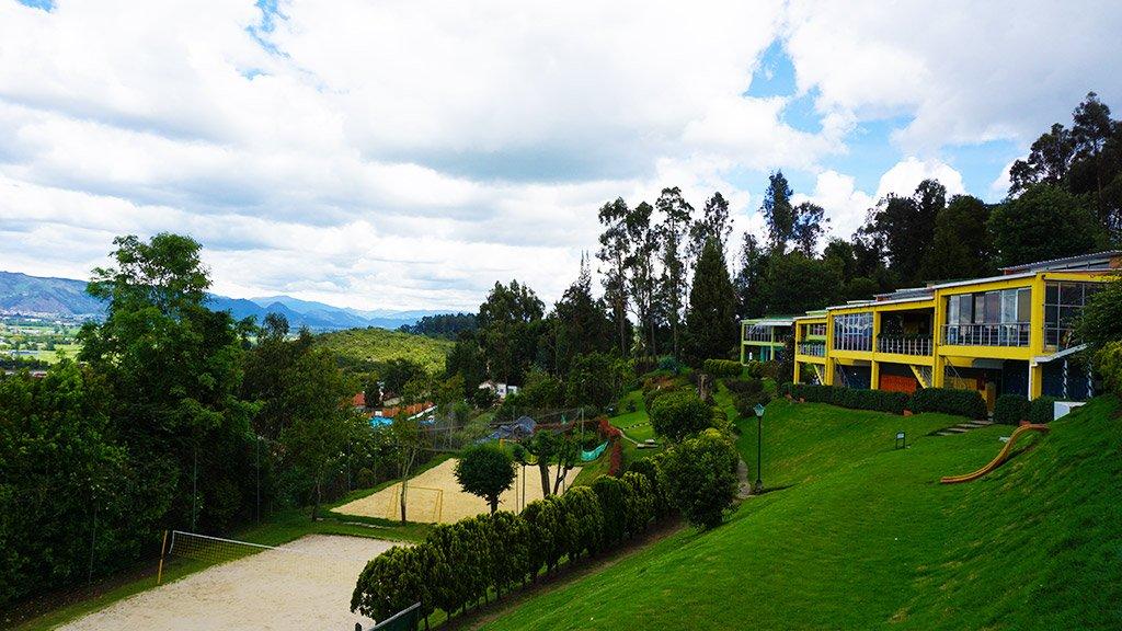 Colegio Calatrava (Bogotá)