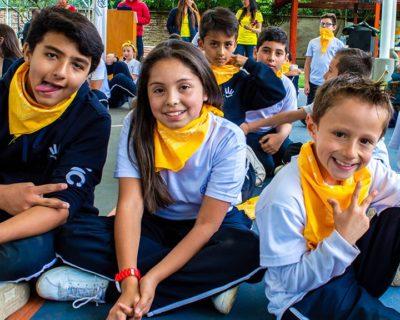 Liceo Chicó Campestre (Bogotá)