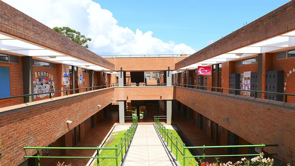 Colegio La Colina