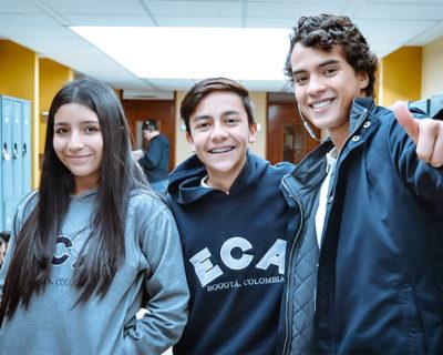 Colegio El Camino Academy (Bogotá)