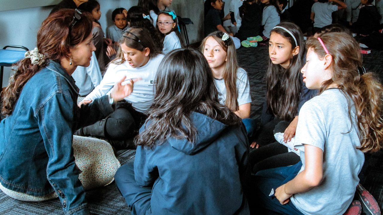 Colegio El Camino Academy