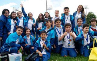 Evergreen School (Bogotá)