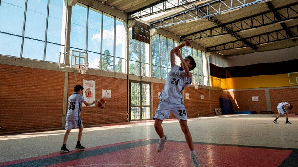 Colegio San Tarsicio (Bogotá)