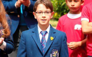 Colegio San Jorge de Inglaterra – Saint George's School (Bogotá)