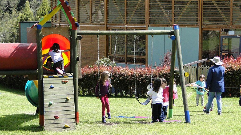 Colegio Ekirayá (La Calera)