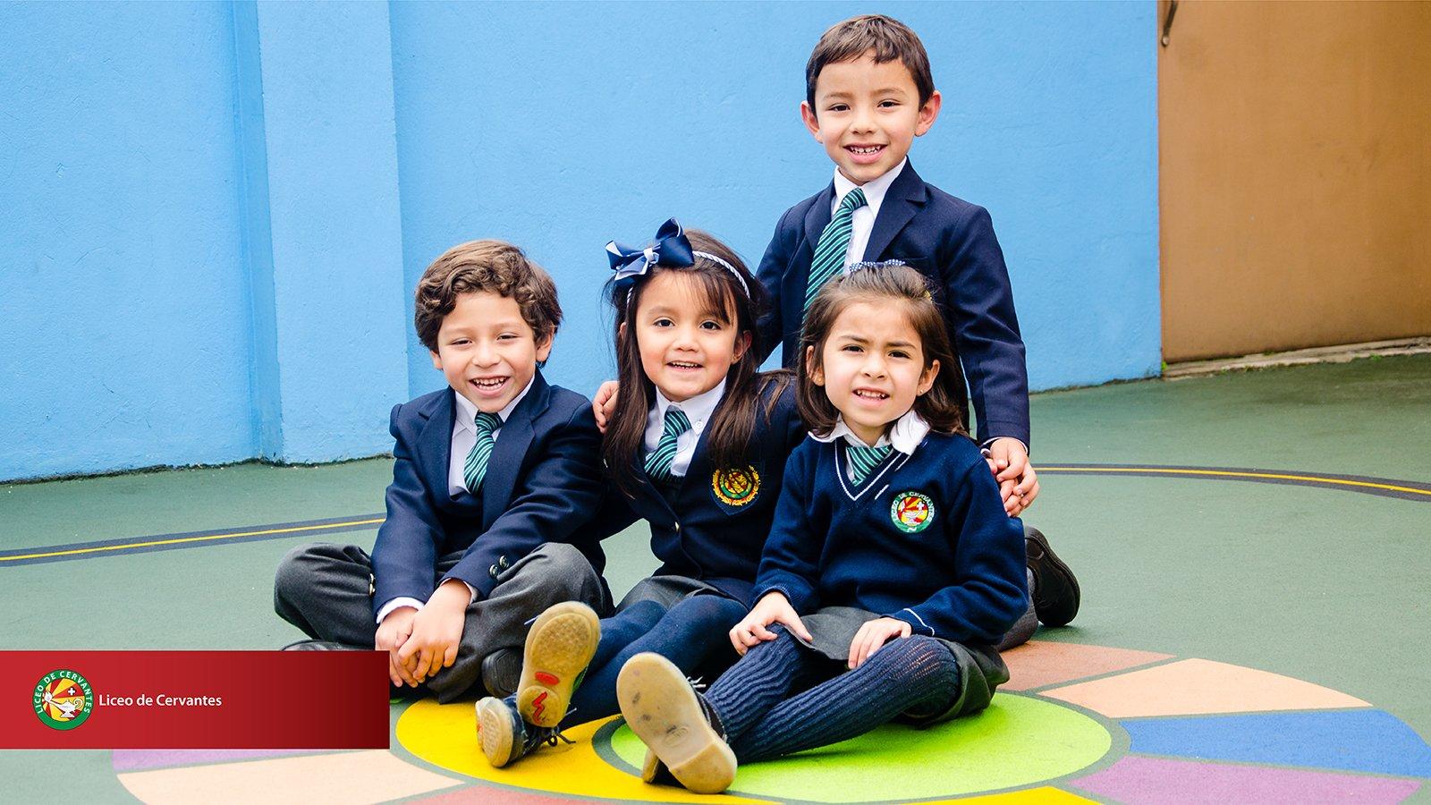 Liceo de Cervantes