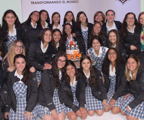 Gimnasio Femenino (Bogotá)