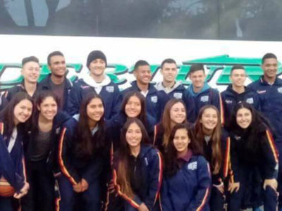 Gimnasio Los Pinos (Bogotá)