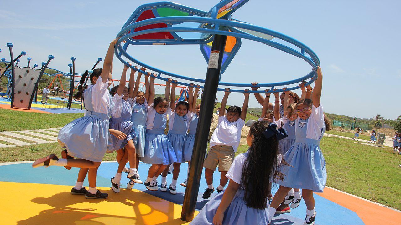 Colegio MaryMount Barranquilla - Los Mejores Colegios