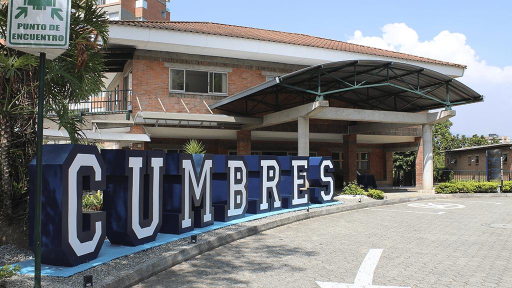 Colegio Cumbres (Envigado)