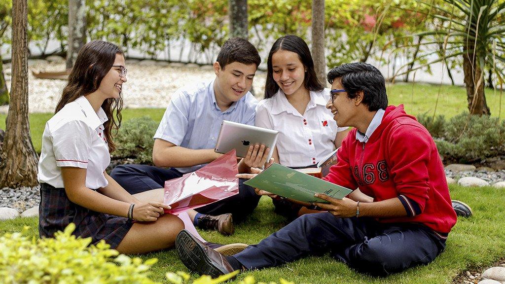 Colegio Nuevo Cambridge (Bucaramanga)