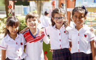 Colegio Nuevo Cambridge – New Cambridge School (Bucaramanga)