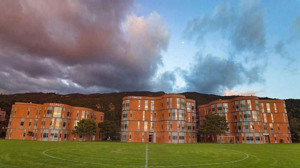 Colegio Rochester (Bogotá)