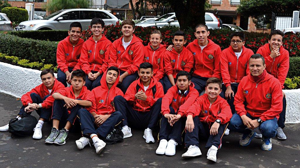 Liceo Cervantes El Retiro (Bogotá)