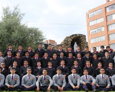 Colegio Emmanuel d'Alzon (Bogotá)