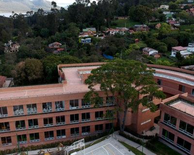 Colegio La Colina (La Calera)