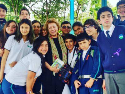 Colegio Montemorel (Chía)
