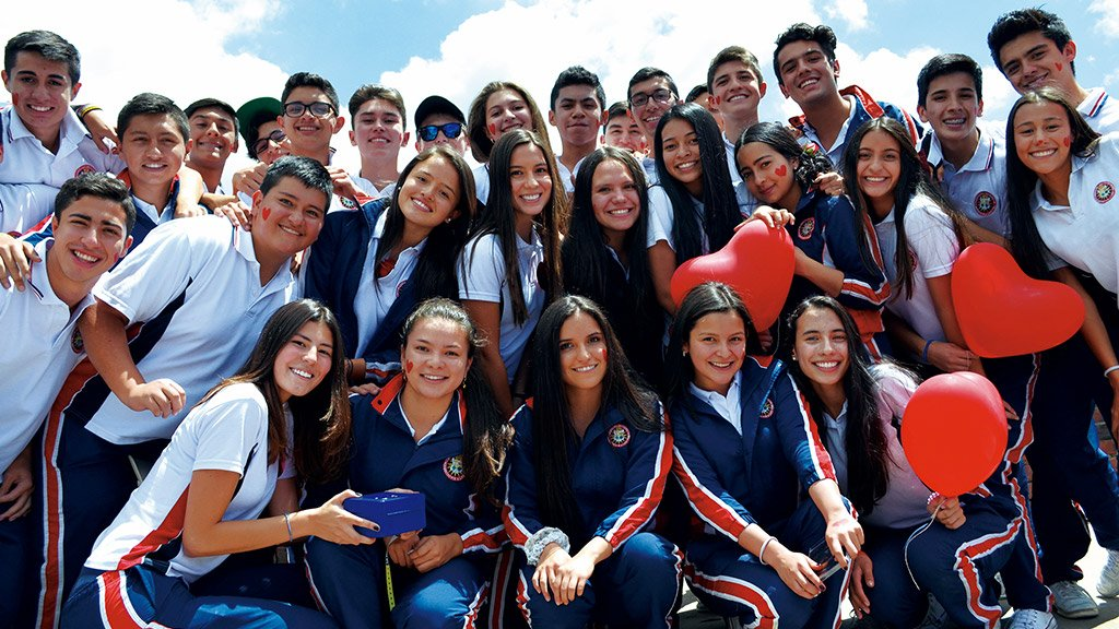 Gimnasio Británico (Bogotá)