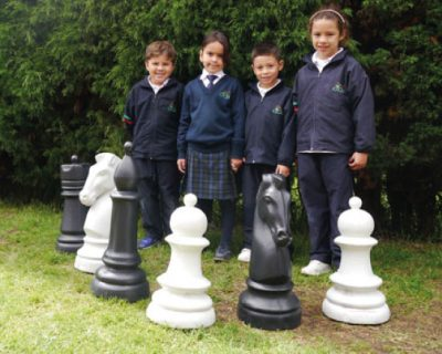 Gimnasio Campestre Para La Educación Integral – GICEI (Chía)