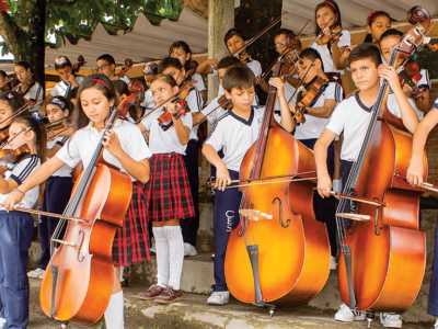 Ciudad Educadora Espíritu Santo (Villavicencio)