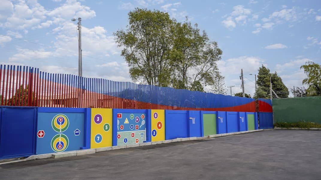 Liceo la sabana Bogotá - Los Mejores Colegios