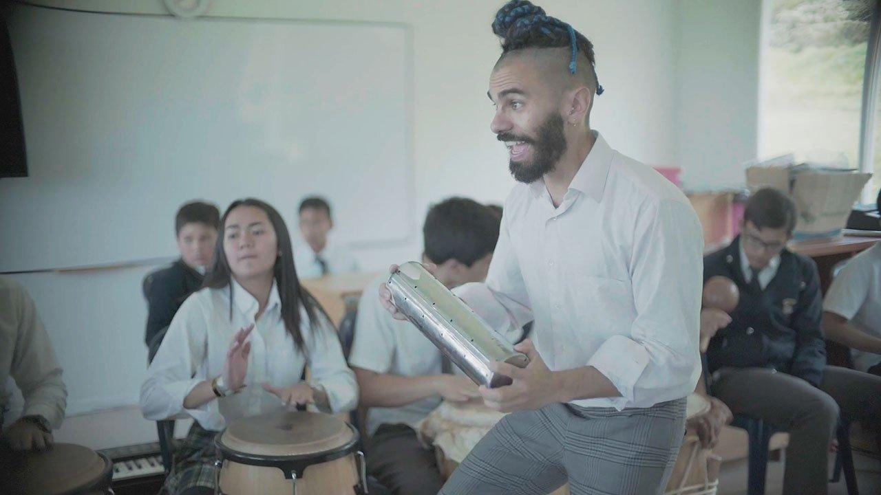 Colegio Cumbres – Chía