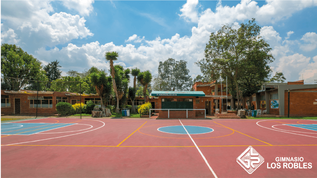 Gimnasio Los Robles (Bogotá)