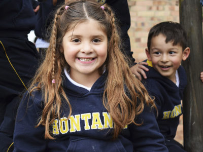 Gimnasio El Hontanar (Bogotá)