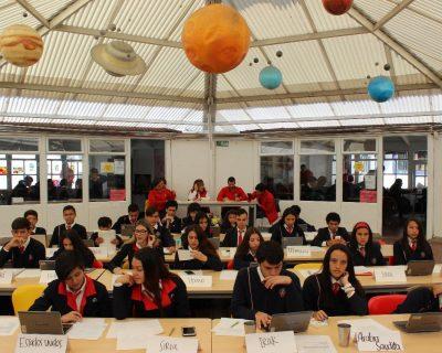 Colegio Moderno John Dewey (Bogotá)